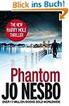Phantom: A Harry Hole thriller (Oslo...