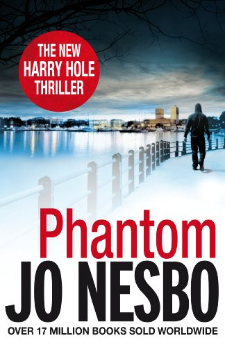 Phantom (Harry Hole 9)