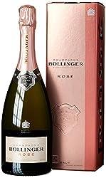 Bollinger Brut Rose in Geschenkverpackung (1 x 0.75 l)