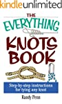 The Everything Knots Book: Step-By-St...