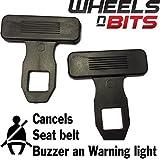 WheelsNBits®UNIVERSAL CAR VAN TRUCK TAXI MINI BUS FALSE...