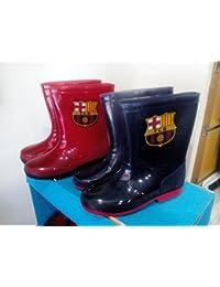 ed06cf39bb578 Amazon.es  Barcelona - Botas   Zapatos para niño  Zapatos y complementos