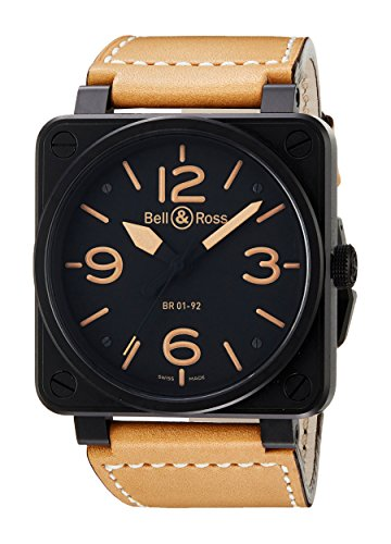 Bell & Ross BR01-92-HERITAGE