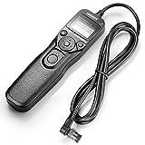 Neewer, mando a distanciadigital para temporizador EZAN1para Nikon D2H D2Hs D1x D1h D1 D2x...