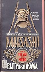 The Way of the Sword (Musashi book)