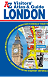 A-Z London Visitors' Atlas and Guide (English Edition)