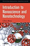 Introduction to Nanoscience and Nanotechnology by Chris Binns (2010-06-16)