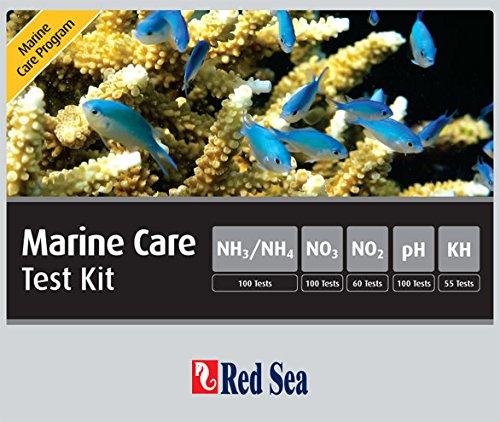 Red Sea R21525 MCP Marine Care Test für Riffaquarien
