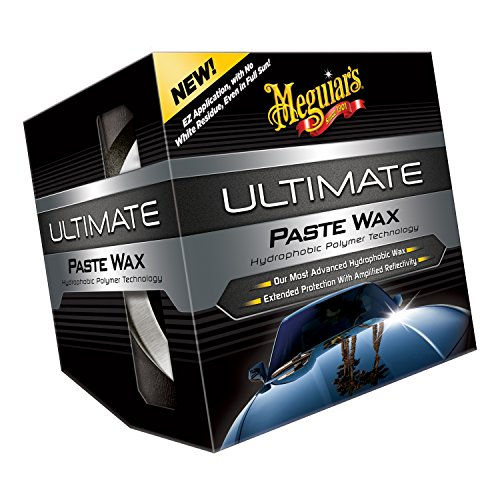 Meguiar´s G18211EU Ultimate Paste Wachs