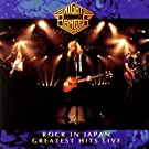 Rock In Japan: Greatest Hits Live