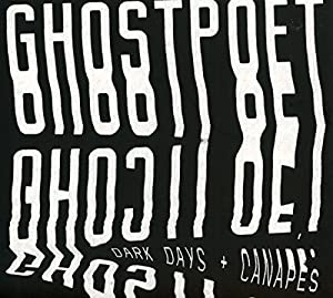 vignette de 'Dark days + canapés (Ghostpoet)'