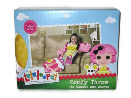 lalaloopsy-crumbs-sugar-cookie-comfy-throw-blanket-with-sleeves-designer-series-by-northwest-enterpr
