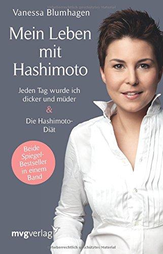 Mein Leben mit Hashimoto: Jeden Tag wurde ich dicker und müder. Die Hashimoto-Diät