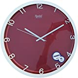 Ajanta Fancy And Designer Wall Clock For Home And Office With Luxurious Look(silent Wall C Lock,no Tick Tock Noise)