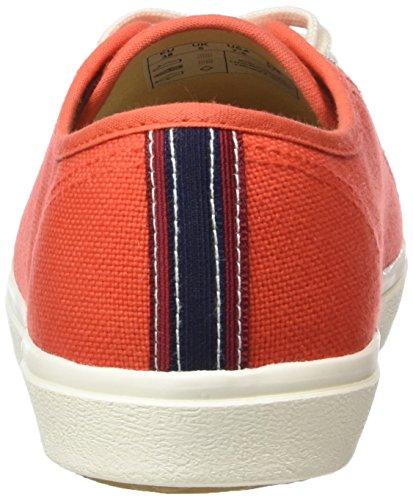 Napapijri Mia, Baskets Basses femme Orange - Orange (mari gold N34)