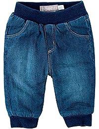 Boboli - Jeans - Bébé (fille) 0 à 24 mois Bleu Bleu One Size