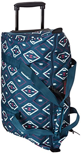 DAKINE Damen Reisegepäck Womens Carry On Valise, Salima, 51 x 38 x 27 cm, 8350101 (Carry Womens On)