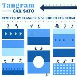 Tangram Mcd