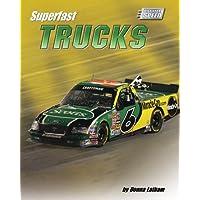 Superfast Trucks