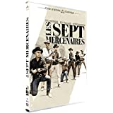 Les Sept mercenaires (??dition simple) by Yul Brynner