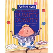 The True Story of Humpty Dumpty: Read and Share
