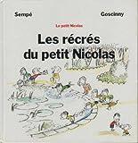Les Récrés du petit Nicolas / Goscinny | Goscinny, René. Auteur