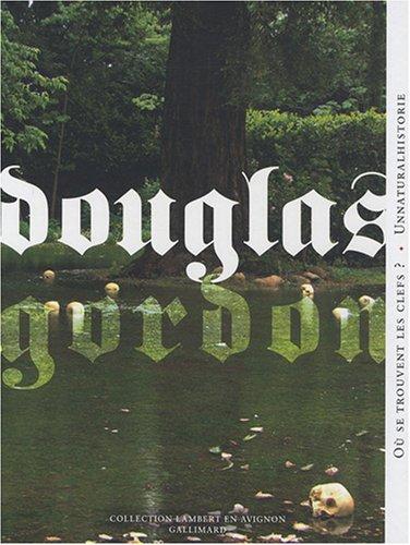 Douglas Gordon/Unnaturalhistorie: Où se trouvent les clefs?