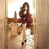 Barbie Fashion Model Collection: Highland Fling Barbie Doll