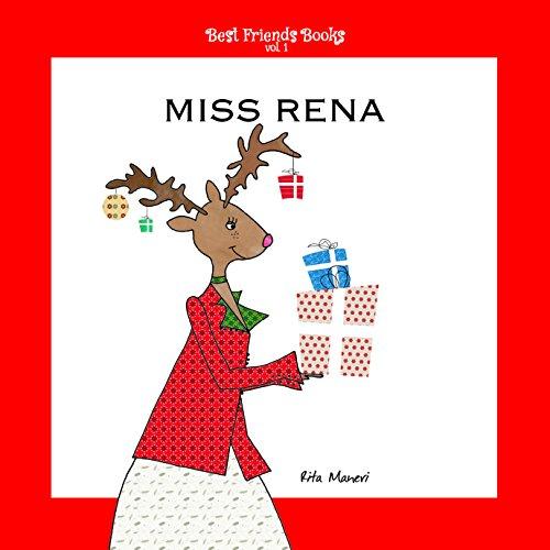 Miss Rena (Best Friends Books nº 1) por Rita Maneri
