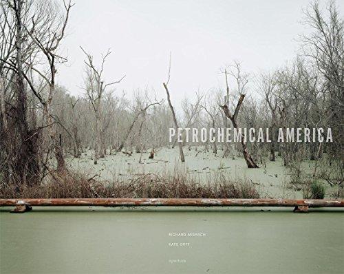 Richard Misrach petrochemical america (p...