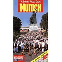 Munich Insight Pocket Guide