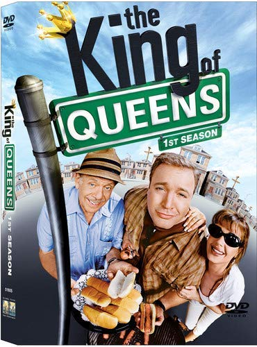 Queen Serie (The King of Queens: Season 1 by Kevin James)