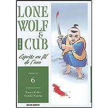 Lone wolf & cub Vol.6