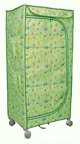 Mothertouch My Wardrobe (Green)