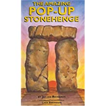 The Amazing Pop-up Stonehenge