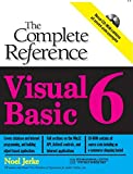 Visual Basic 6: The Complete Reference