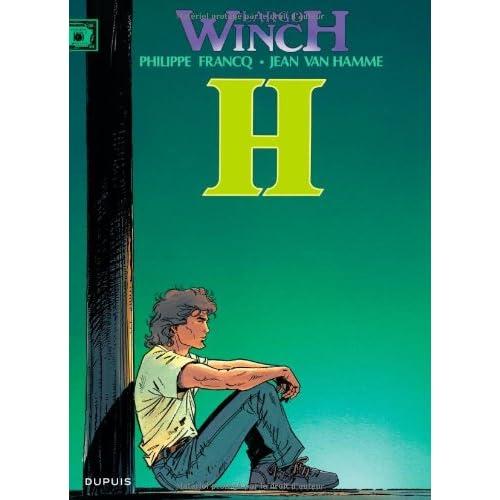 Largo Winch, tome 5 : H