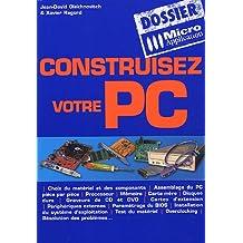 Construisez votre PC