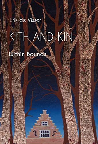 Kith and Kin: Within Bounds (English Edition) eBook: de Visser ...