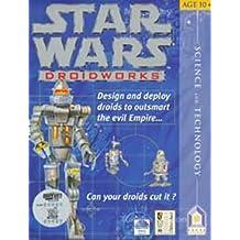 Star Wars Episode 1: Droidworks [Import]