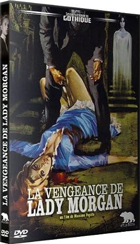 La Vengeance De Lady Morgan - La Vengeance de Lady