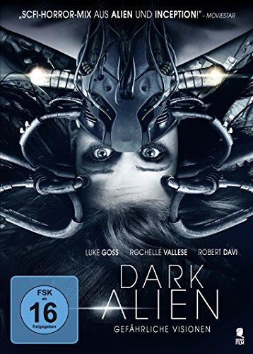 Bild von Dark Alien