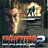 Fighting Force 2 -