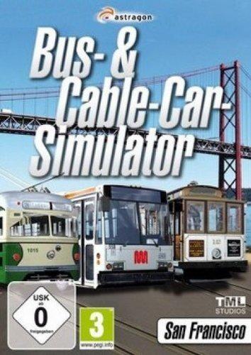 Bus & CableCarSimulator