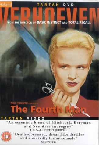 the-fourth-man-dvd