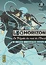 Log Horizon, tome 8 par Touno