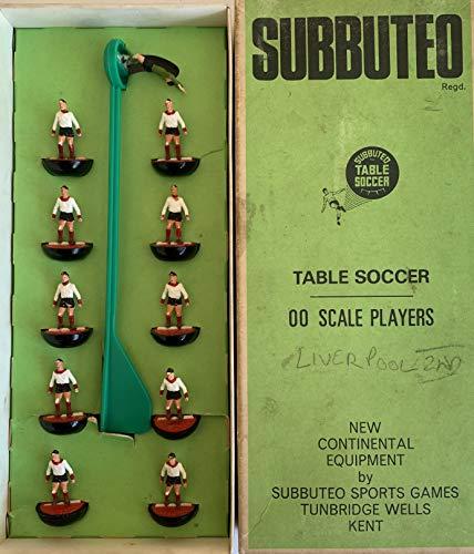 Table Soccer...