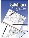 Bringmann 244/4 - Folia Transparentpapier A4 25 Blatt