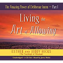 The Amazing Power Of Deliberate Intent Part 1: Pt. 1