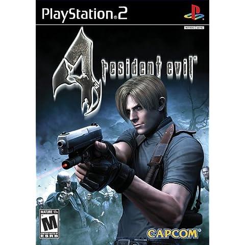 Capcom Resident Evil 4, PS2, ESP - Juego (PS2, ESP, PlayStation 2, Acción / Aventura, M (Maduro))